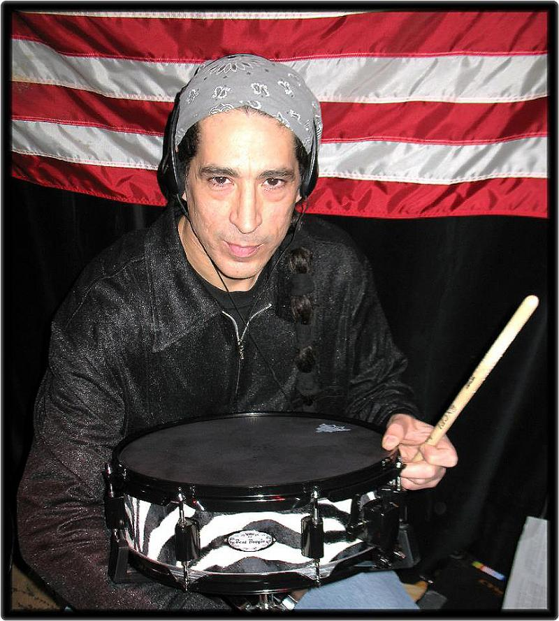 Gabriel Anthony