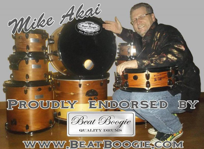 Mike Akai of HOGTOWN PACKING CO