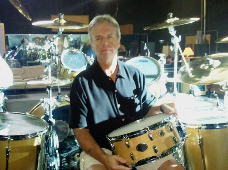 Phil Ehart - Kansas
