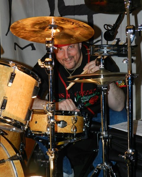 Tim Lilec - Instructor - 541