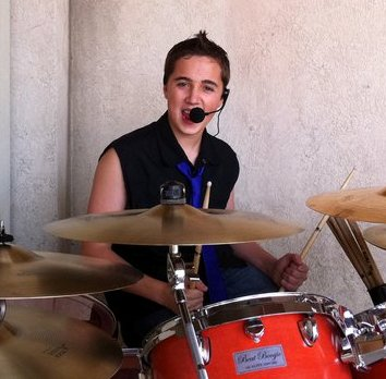 Zach Gross – Sudden Suspension