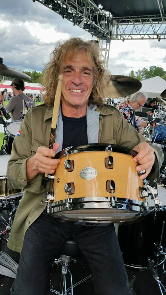 Corky Laing - Beat Boogie Drums