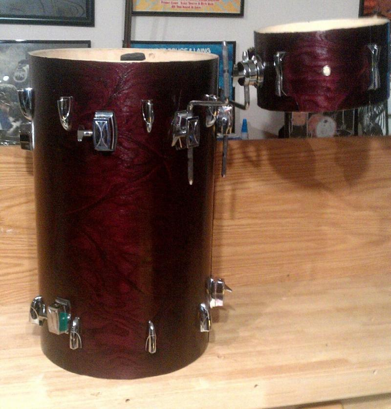 Beat boogie quality custom drums if you are looking to for 16x14 floor tom